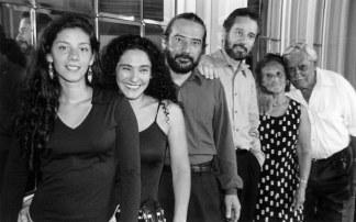 Família Assad 2003