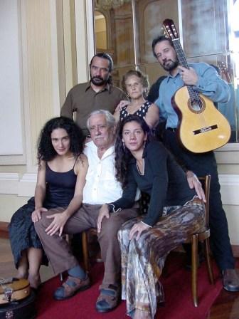 Duo Assad 2010