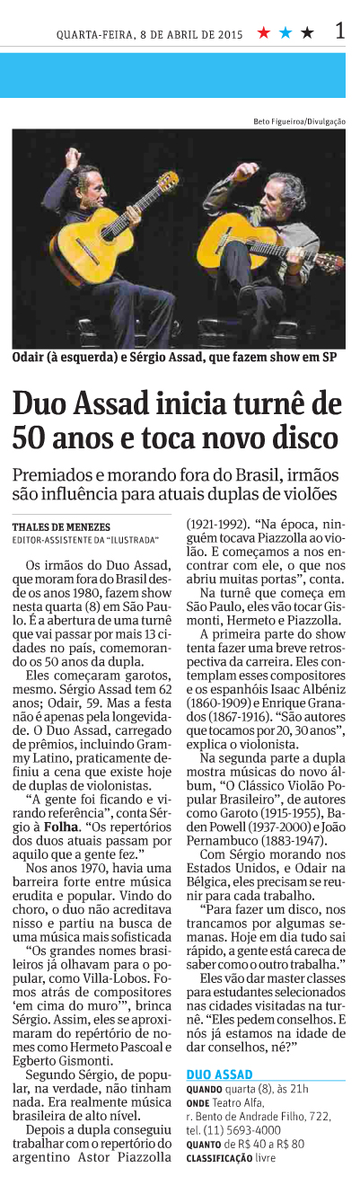 Folha-de-SP-Duo-Assad-2015-article